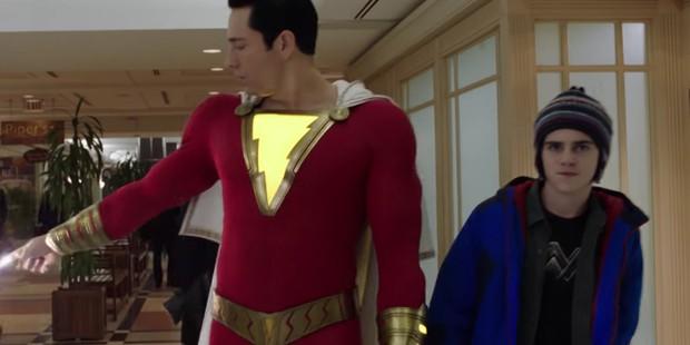 Soi 15 trứng phục sinh của Shazam: Số 14 lại dành riêng cho fan Marvel - Ảnh 5.