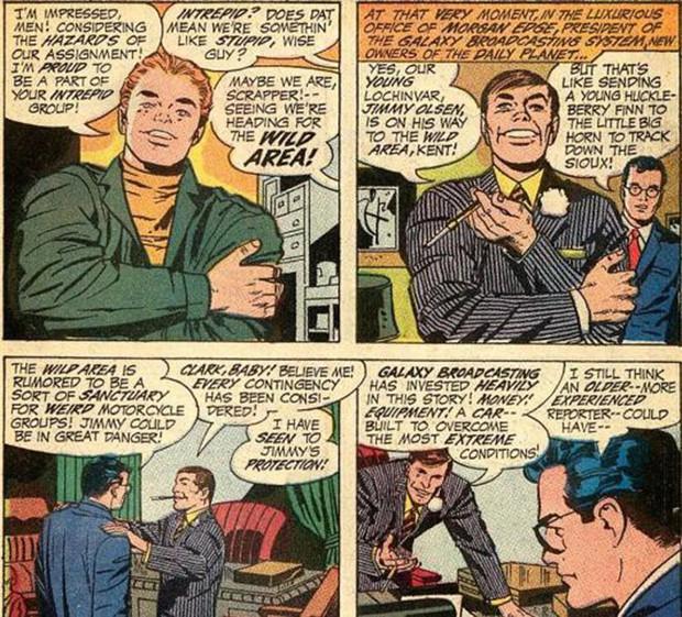 Soi 15 trứng phục sinh của Shazam: Số 14 lại dành riêng cho fan Marvel - Ảnh 7.