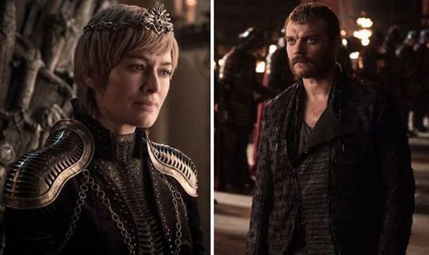 8 kịch bản dễ xảy ra nhất Game of Thrones mùa 8: Số 7 chỉ dành cho fan tinh mắt - Ảnh 6.