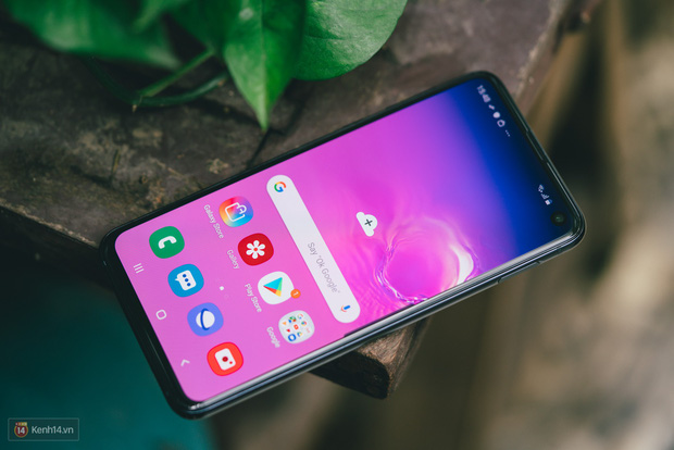 Trải nghiệm 1 tuần sử dụng Samsung Galaxy S10e - Bản mẫu hoàn hảo cho smartphone nhỏ gọn? - Ảnh 5.