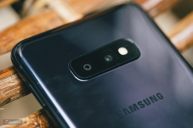 Trải nghiệm 1 tuần sử dụng Samsung Galaxy S10e - Bản mẫu hoàn hảo cho smartphone nhỏ gọn? - Ảnh 16.