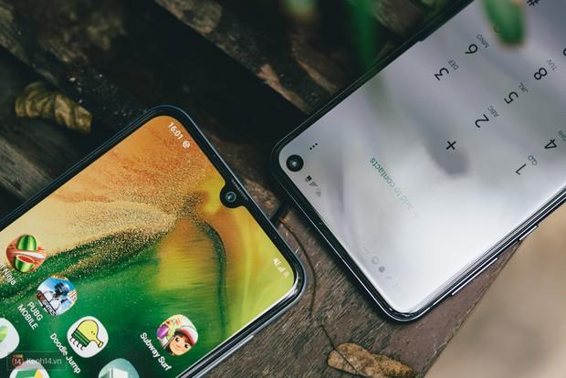 Trải nghiệm 1 tuần sử dụng Samsung Galaxy S10e - Bản mẫu hoàn hảo cho smartphone nhỏ gọn? - Ảnh 6.