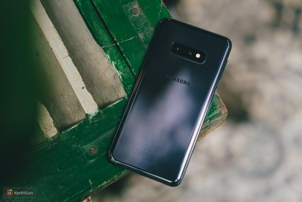 Trải nghiệm 1 tuần sử dụng Samsung Galaxy S10e - Bản mẫu hoàn hảo cho smartphone nhỏ gọn? - Ảnh 18.
