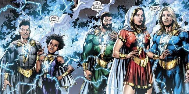 Soi 15 trứng phục sinh của Shazam: Số 14 lại dành riêng cho fan Marvel - Ảnh 10.