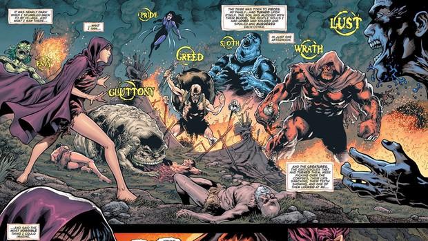 Soi 15 trứng phục sinh của Shazam: Số 14 lại dành riêng cho fan Marvel - Ảnh 9.
