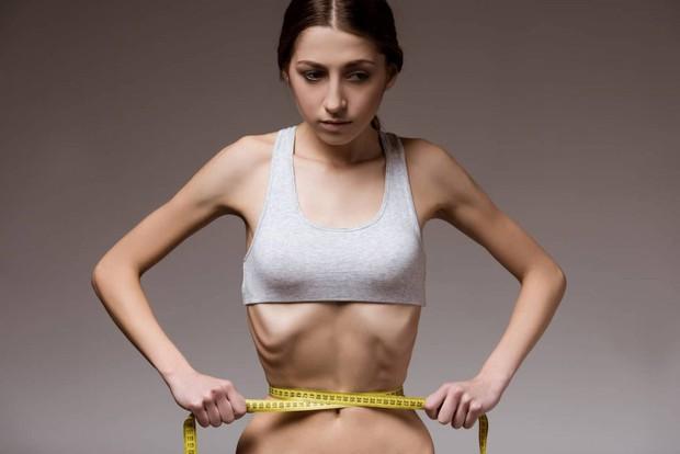 Cô nữ sinh bị chậm kinh hơn 1 tháng chỉ vì giảm cân theo cách nhiều người trẻ làm - Ảnh 3.