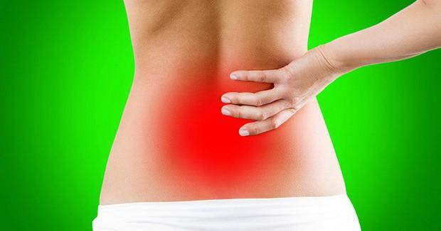 Cơ thể bạn đang chất chứa đầy độc tố nếu gặp phải hàng loạt triệu chứng bất thường sau - Ảnh 6.