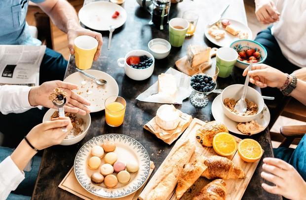 Làm 5 điều này trước khi ăn sáng vừa giúp đẹp da, vừa cải thiện vóc dáng hiệu quả - Ảnh 5.