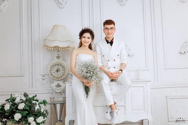 Yêu nhau 3 tháng - chia tay 3 năm, couple cưới nhau sau lần tình cờ gặp lại: Đừng nói xấu người cũ vì biết đâu có ngày bạn sẽ yêu họ tiếp đấy! - Ảnh 2.