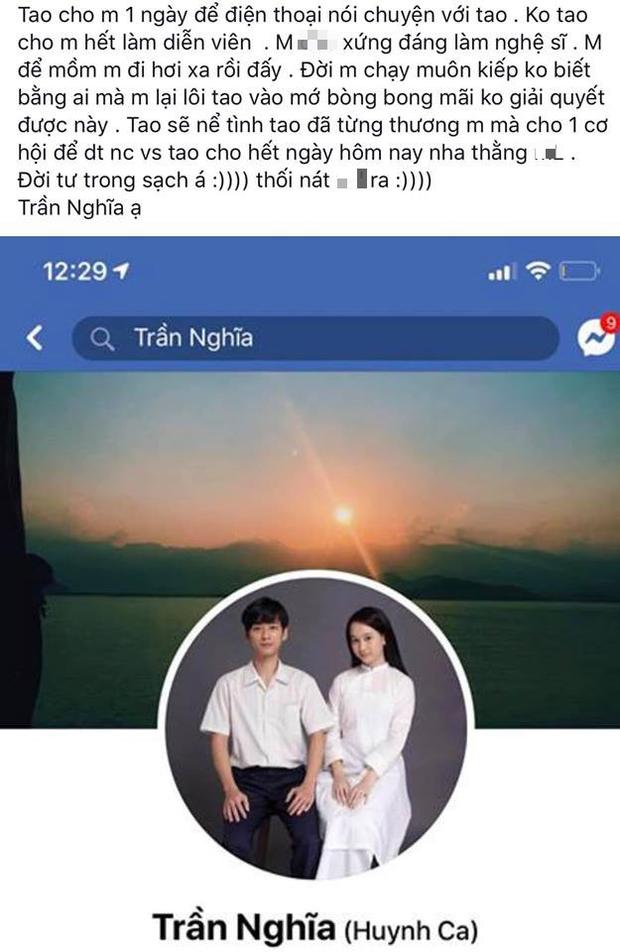 Giữa bão scandal Trần Nghĩa, fan Mắt Biếc đòi đổi diễn viên vì: Mắt Ngạn mà bản chất là Dũng! - Ảnh 1.