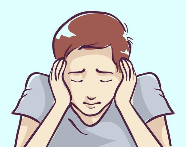 Cơ thể bạn đang chất chứa đầy độc tố nếu gặp phải hàng loạt triệu chứng bất thường sau - Ảnh 9.