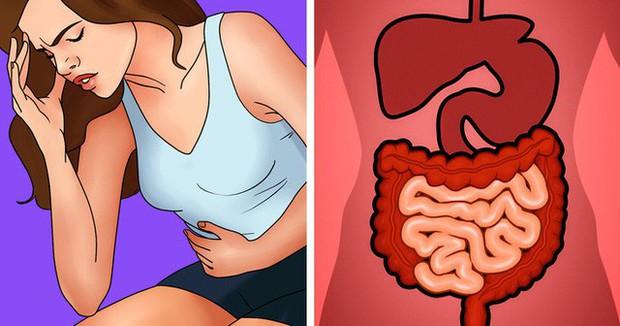 Cơ thể bạn đang chất chứa đầy độc tố nếu gặp phải hàng loạt triệu chứng bất thường sau - Ảnh 11.