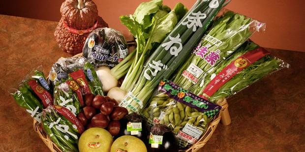 Khám phá ngôi chợ hơn 400 năm tuổi được mệnh danh là căn bếp của người dân Kyoto ở Nhật Bản - Ảnh 8.