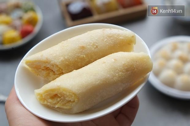 Ngoài món bánh Tết Hàn thực, bạn có biết những món bánh nếp Việt Nam vô cùng đặc sắc này không? - Ảnh 1.