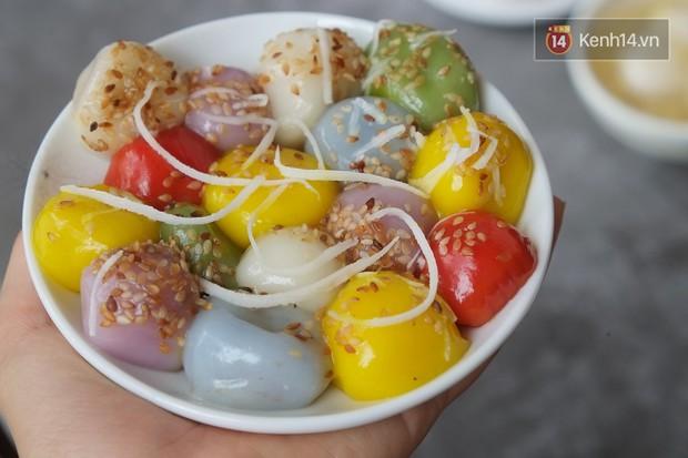 Ngoài món bánh Tết Hàn thực, bạn có biết những món bánh nếp Việt Nam vô cùng đặc sắc này không? - Ảnh 7.