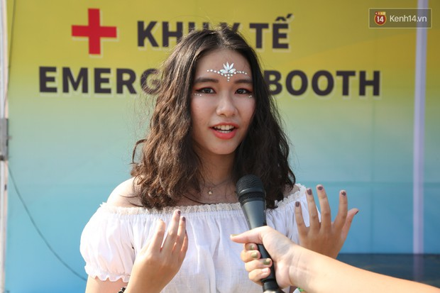 Đã lâu lắm rồi mới thấy trai xinh gái đẹp Sài Gòn tề tựu nhộn nhịp trong một lễ hội âm nhạc như tối qua! - Ảnh 12.