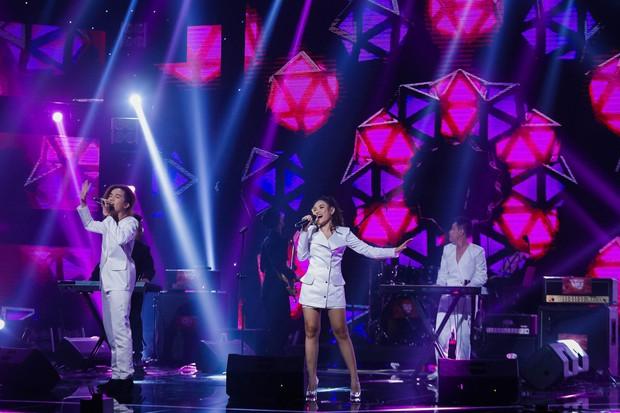 Học trò Nguyễn Hải Phong giành chiến thắng ở Ban nhạc Việt mùa 2 - Ảnh 4.