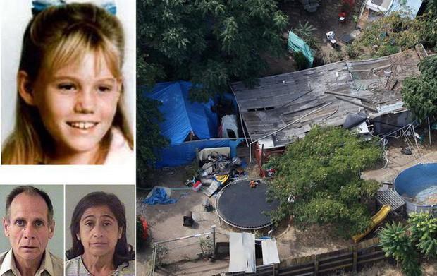 Bé gái 11 tuổi bị bắt cóc và giam cầm suốt 18 năm bất ngờ xuất hiện trở lại cùng 2 đứa con, hung thủ nhận án 431 năm tù - Ảnh 2.