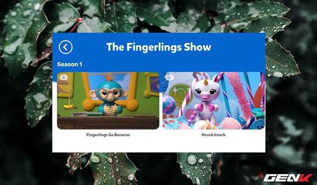 6 lựa chọn thay thế Youtube tốt nhất dành cho trẻ em - Ảnh 8.