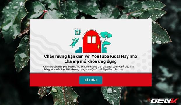6 lựa chọn thay thế Youtube tốt nhất dành cho trẻ em - Ảnh 9.