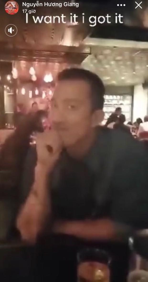 Chỉ một động thái, fan rần rần mong cặp đôi Hương Giang - Criss Lai tái hợp sau nhiều năm chia tay! - Ảnh 1.