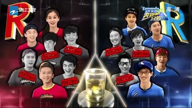 Anh Hổ Kim Jong Kook đối đầu với Trâu đen Lý Thần tại Running Man: Ai giành chiến thắng? - Ảnh 8.