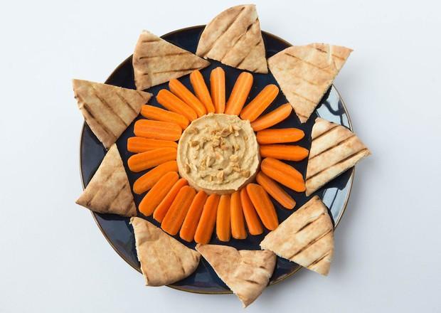 Nhìn qua chế độ ăn này mới biết vì sao công nương Meghan Markle lại có được vóc dáng đẹp đến thế - Ảnh 8.