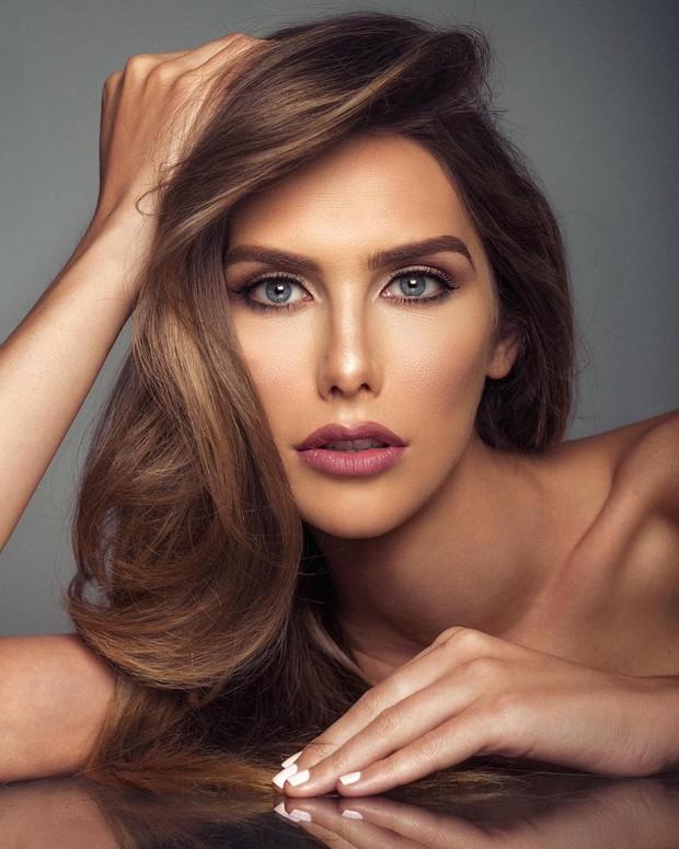 Hoa hậu Hòa bình thích gây chiến nhất lịch sử: Khinh thường Hoa hậu Trái đất, phản đối người chuyển giới dự thi - Ảnh 2.