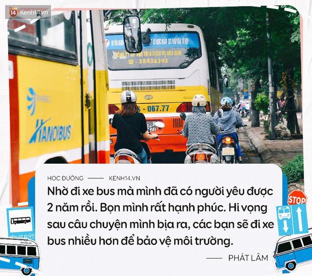 Có những người dành cả thanh xuân để đi xe buýt và tạo ra 1001 chuyện drama đầy nước mắt trên phương tiện này - Ảnh 9.