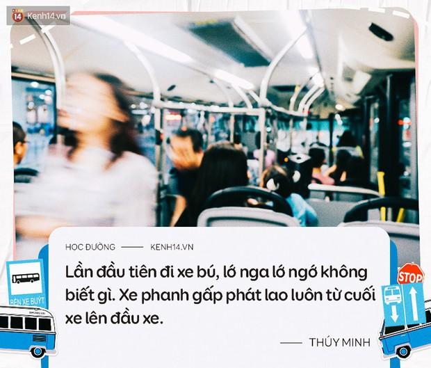 Có những người dành cả thanh xuân để đi xe buýt và tạo ra 1001 chuyện drama đầy nước mắt trên phương tiện này - Ảnh 15.