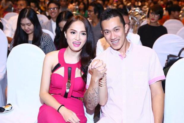 Chỉ một động thái, fan rần rần mong cặp đôi Hương Giang - Criss Lai tái hợp sau nhiều năm chia tay! - Ảnh 2.