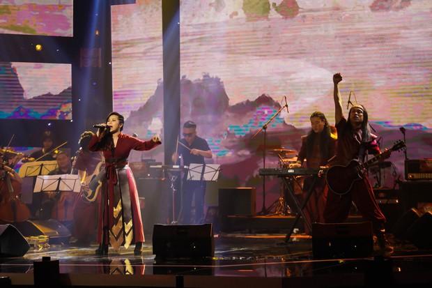 Học trò Nguyễn Hải Phong giành chiến thắng ở Ban nhạc Việt mùa 2 - Ảnh 12.