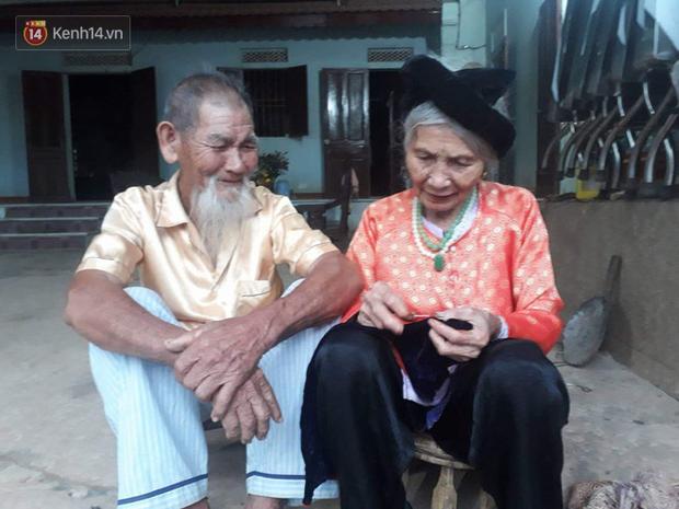 Ngưỡng mộ tình yêu ông bà anh qua 70 mùa hoa nở ở Nghệ An: Ngày kỷ niệm hay lễ lộc gì cũng phải có quà cho vợ! - Ảnh 5.