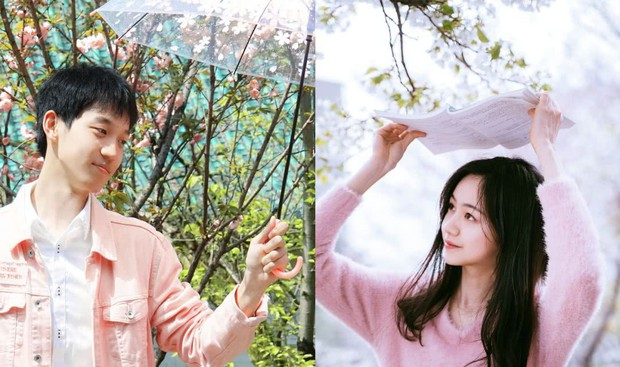 Bộ ảnh tuyệt đẹp của những cặp đôi yêu xa, dù cách nhau cả ngàn cây số nhưng trái tim luôn chung nhịp đập - Ảnh 2.
