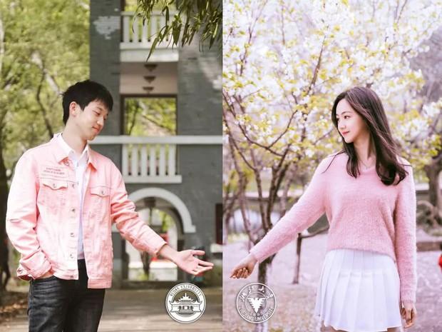 Bộ ảnh tuyệt đẹp của những cặp đôi yêu xa, dù cách nhau cả ngàn cây số nhưng trái tim luôn chung nhịp đập - Ảnh 3.