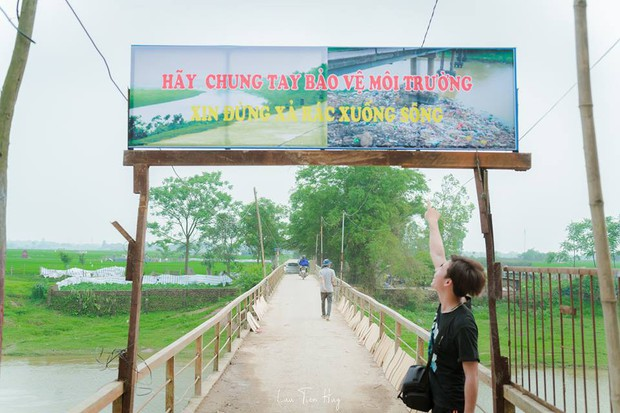 Chuyện đau đầu của Thử thách dọn rác: Bục mặt 4 tiếng dọn sạch chân cầu Xuân Lai, đến chiều người dân lại... vứt rác - Ảnh 11.