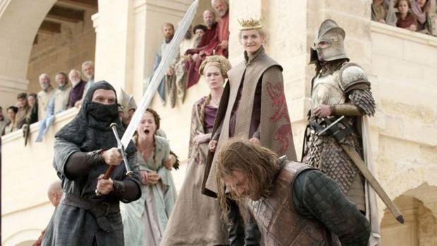 7 kiểu chết gây sốc ở Game of Thrones: Biết sống sao cho vừa lòng biên kịch? - Ảnh 1.