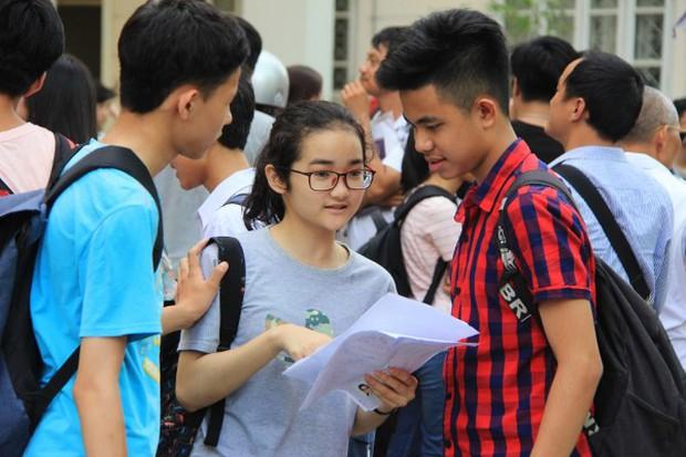 Đại học Ngoại ngữ, Đại học Quốc gia Hà Nội thành lập trường THCS chuyên ngữ  - Ảnh 1.