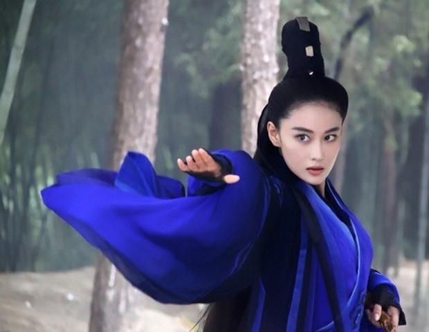 Fan Tân Ỷ Thiên Đồ Long Ký tranh cãi kịch liệt: Rốt cuộc ai mới là Cô Gái Đồ Long? - Ảnh 10.