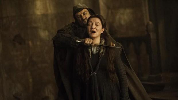 7 kiểu chết gây sốc ở Game of Thrones: Biết sống sao cho vừa lòng biên kịch? - Ảnh 4.