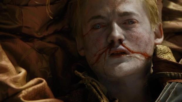 7 kiểu chết gây sốc ở Game of Thrones: Biết sống sao cho vừa lòng biên kịch? - Ảnh 5.
