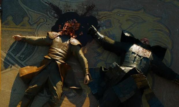7 kiểu chết gây sốc ở Game of Thrones: Biết sống sao cho vừa lòng biên kịch? - Ảnh 6.