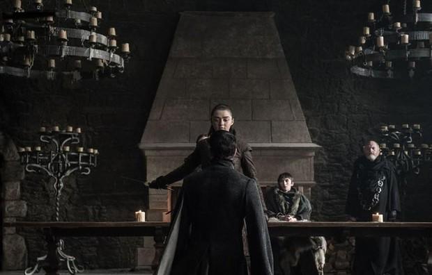 7 kiểu chết gây sốc ở Game of Thrones: Biết sống sao cho vừa lòng biên kịch? - Ảnh 7.