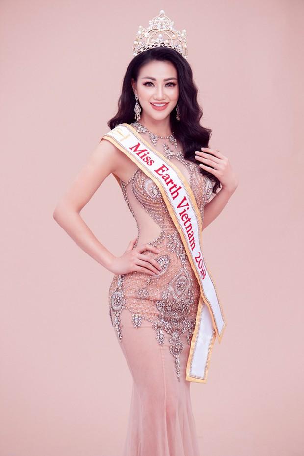 Hoa hậu Hòa bình thích gây chiến nhất lịch sử: Khinh thường Hoa hậu Trái đất, phản đối người chuyển giới dự thi - Ảnh 3.