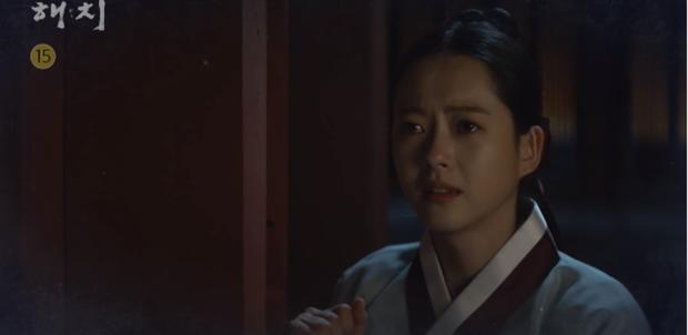 Tưởng làm thái tử sang lắm, ai ngờ Jung Il Woo vẫn hoàn nhọ: Hết người yêu đi làm osin đến bố bị phát lộn thuốc! - Ảnh 3.