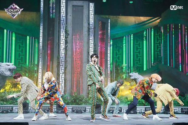 Thực hư TXT mới có 5 bài hát đã mở tour Mỹ, tổ chức cùng ngày và địa điểm với concert BTS để cạnh tranh? - Ảnh 3.