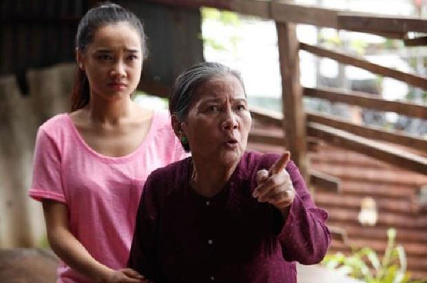 Muôn kiểu bà nội bá đạo trong phim Việt: Số 1 đang khiến dân tình điên đầu! - Ảnh 13.