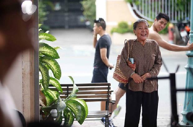 Muôn kiểu bà nội bá đạo trong phim Việt: Số 1 đang khiến dân tình điên đầu! - Ảnh 12.