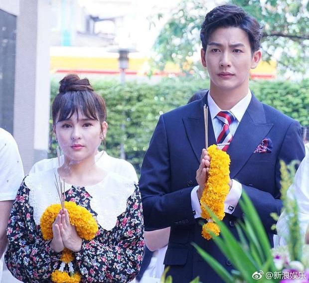 Không thể nhận ra nhan sắc bây giờ của nàng thơ Aom Sushar: Song Hye Kyo Thái Lan đây sao? - Ảnh 9.