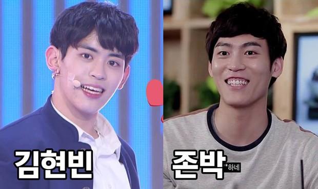 Hàng loạt gương mặt thân quen tham gia Produce X 101, có thí sinh còn giống cả Idol... nữ - Ảnh 6.